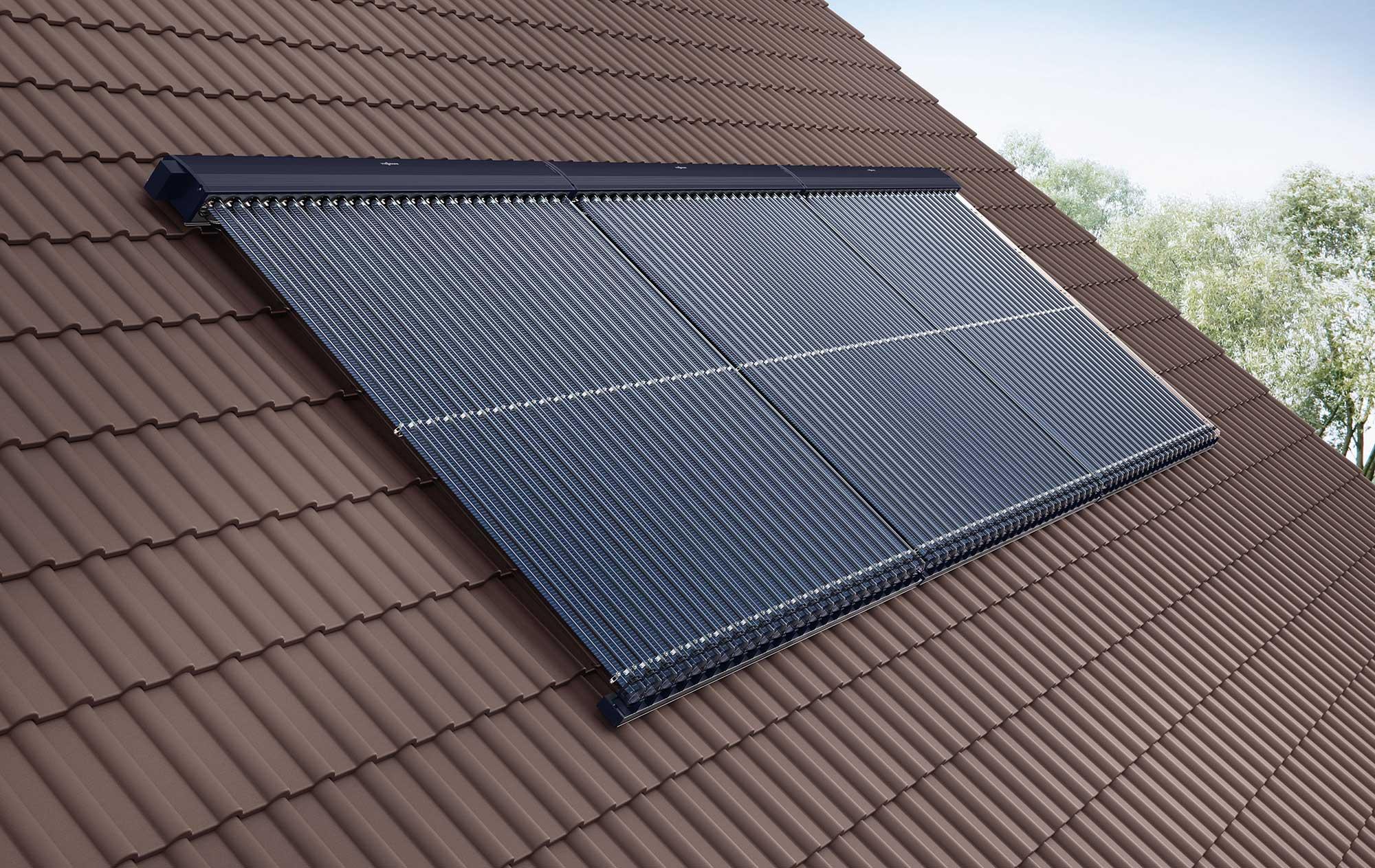 Viessmann Solar
